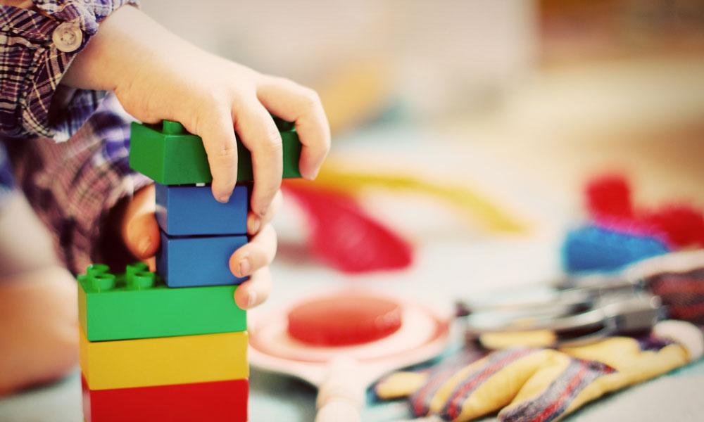 Das MBJS Brandenburg möchte sich mehr um die frühkindliche Bildung kümmern