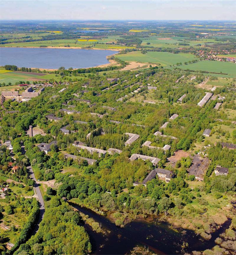 Krampnitz ist und bleibt ein umstrittenes Projekt. Eins ist sicher: es wird Potsdam für immer verändern.