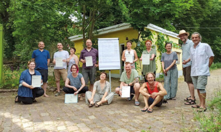 Potsdams neue Bürger-Budgets kommen an