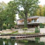 Das (schöne) Haus am See