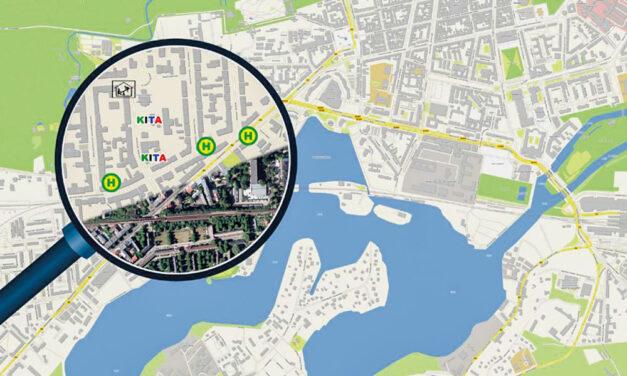 Potsdam wird Smart City