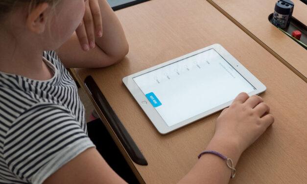 5700 Tablets für Potsdamer Schulen