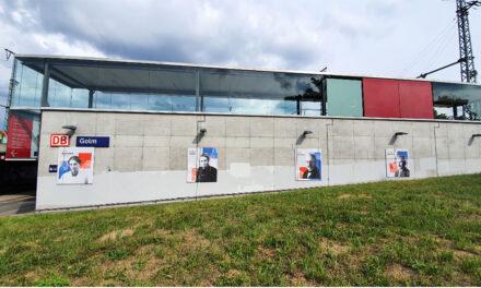 Potsdamer Bahnhöfe sollen schöner werden