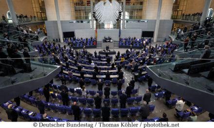 Wahlbenachrichtigungen und Briefwahl zur Bundestagswahl am 26. September 2021