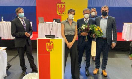 Burkhard Exner bleibt Potsdams Finanzchef