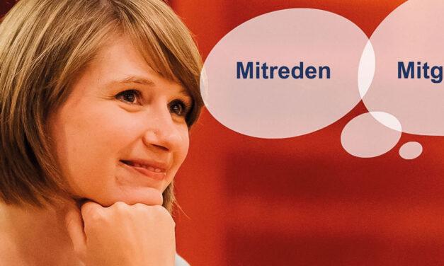 Beteiligungsrat in Potsdam sucht neue Mitglieder