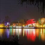Konzept gegen Lichtverschmutzung