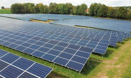 Potsdam legt Solarflächen-Analyse vor